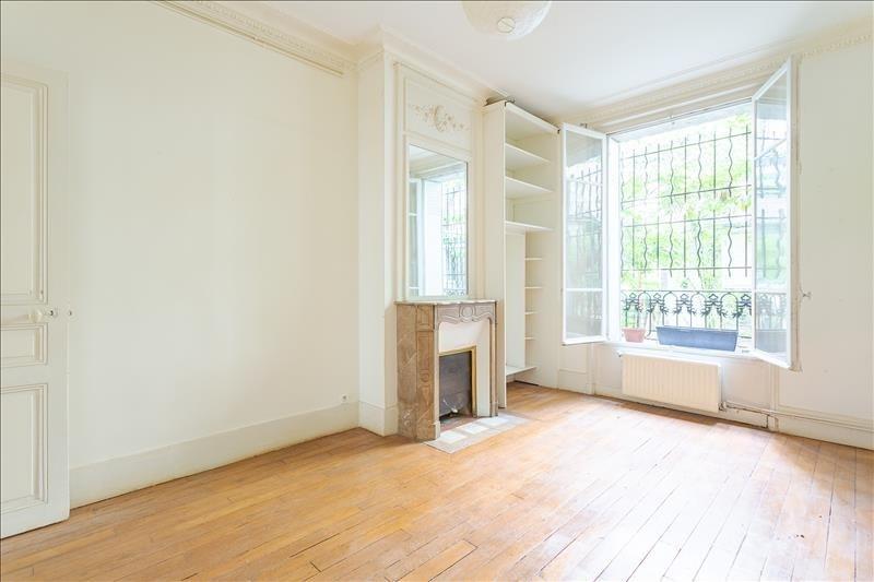 出售 公寓 Paris 15ème 897000€ - 照片 3