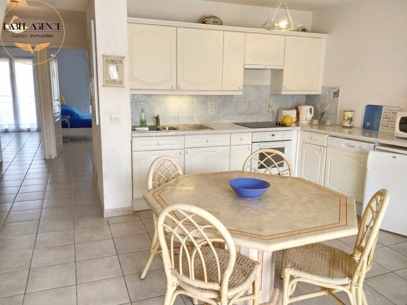 Vente appartement Ste maxime 430000€ - Photo 2