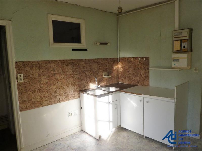 Produit d'investissement immeuble Pontivy 209000€ - Photo 11