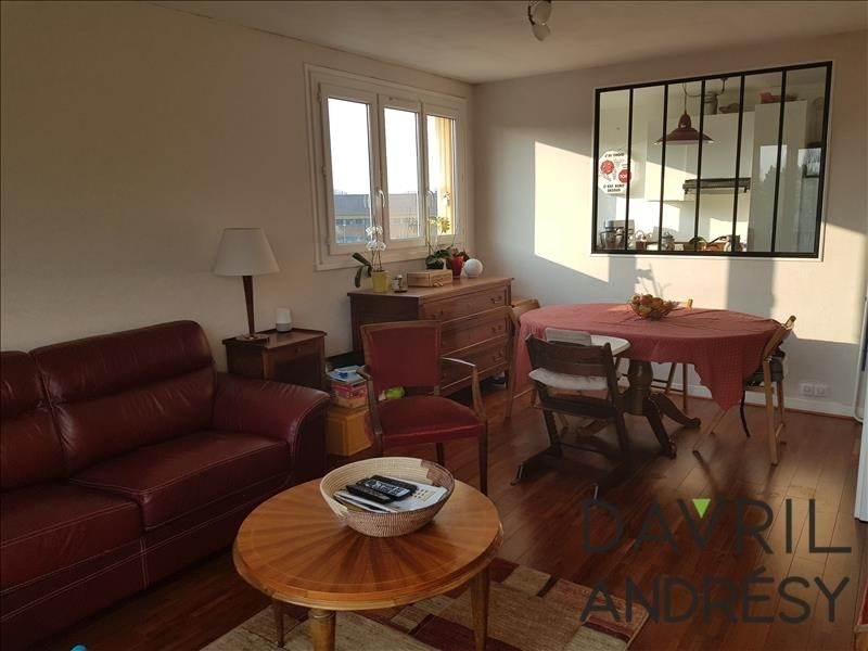 Location appartement Andresy 990€ CC - Photo 4