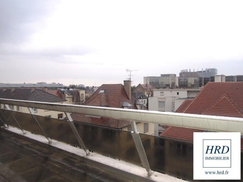 Venta de prestigio  apartamento Strasbourg 445000€ - Fotografía 6