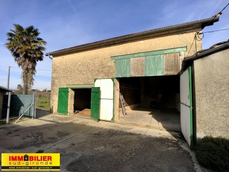 Vendita casa Cadillac 139000€ - Fotografia 6