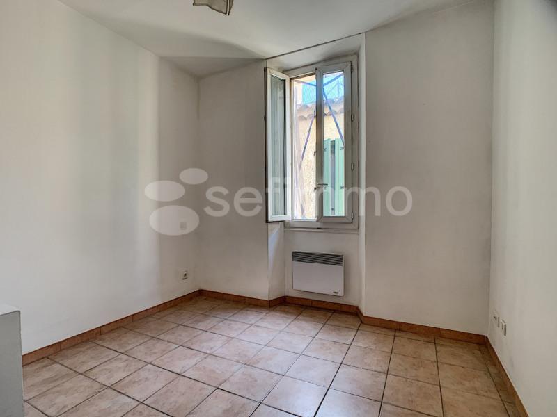 Rental apartment Marseille 16ème 650€ +CH - Picture 4