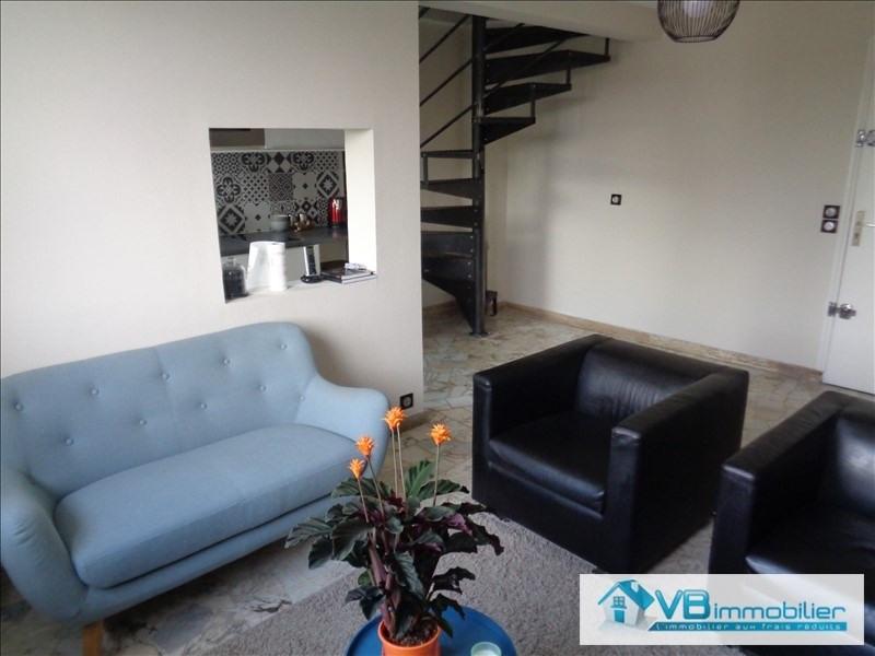 Vente appartement Savigny sur orge 158500€ - Photo 1