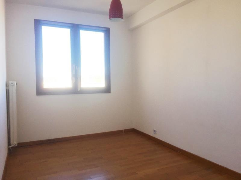 Verkoop  appartement Nimes 111300€ - Foto 10