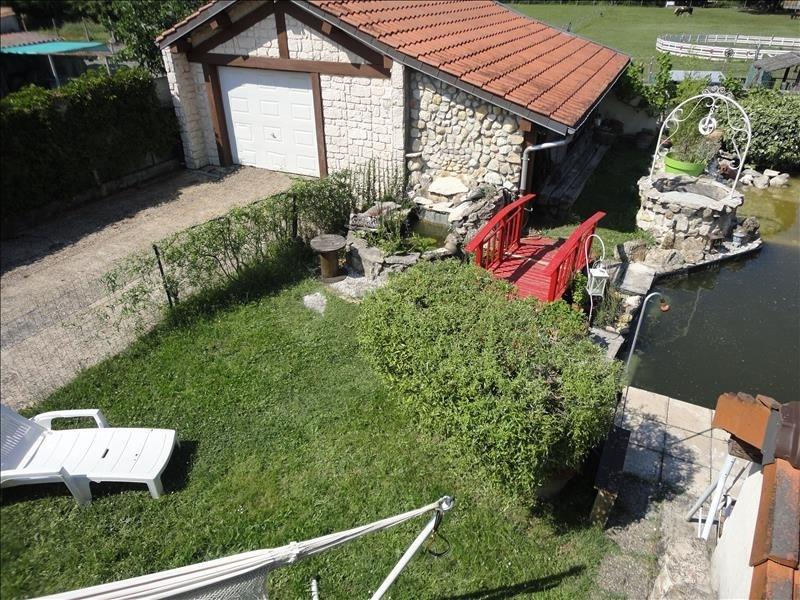 Vente maison / villa Carbon blanc 380000€ - Photo 4