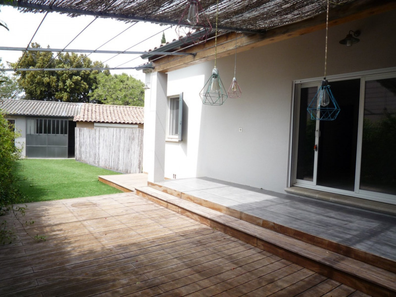 Vente maison / villa Orange 216300€ - Photo 2