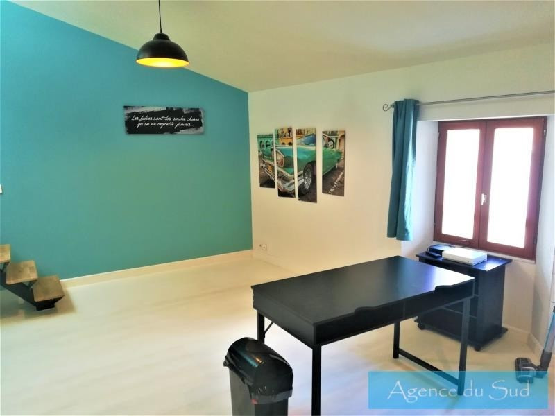 Vente appartement Roquevaire 117 700€ - Photo 1
