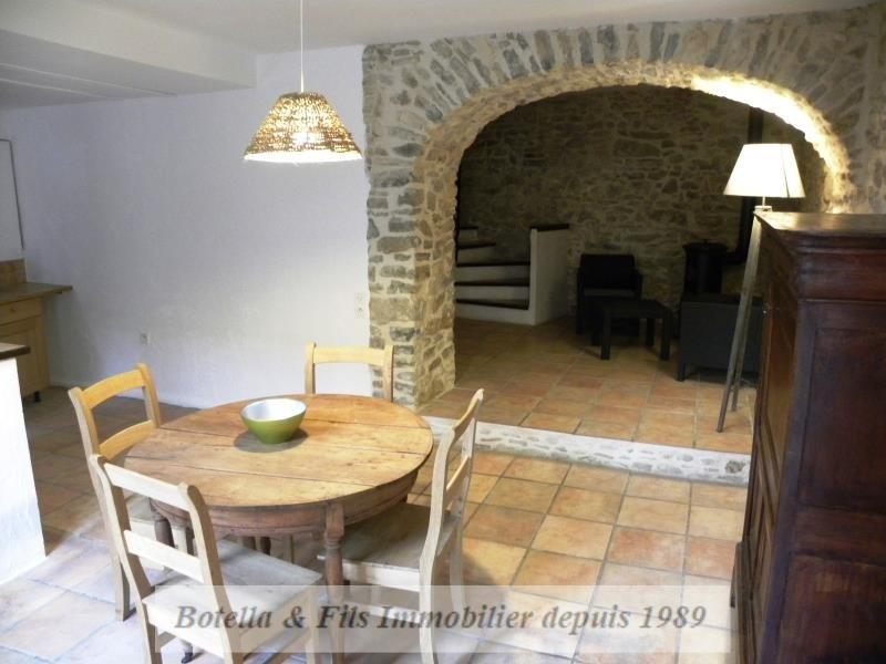 Verkoop  huis Uzes 140000€ - Foto 8