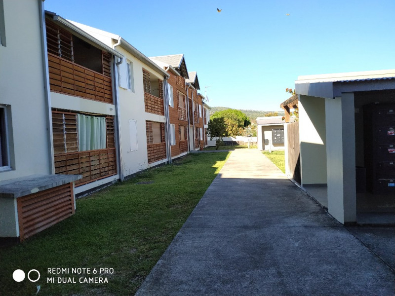 Vente appartement Saint paul 210000€ - Photo 10