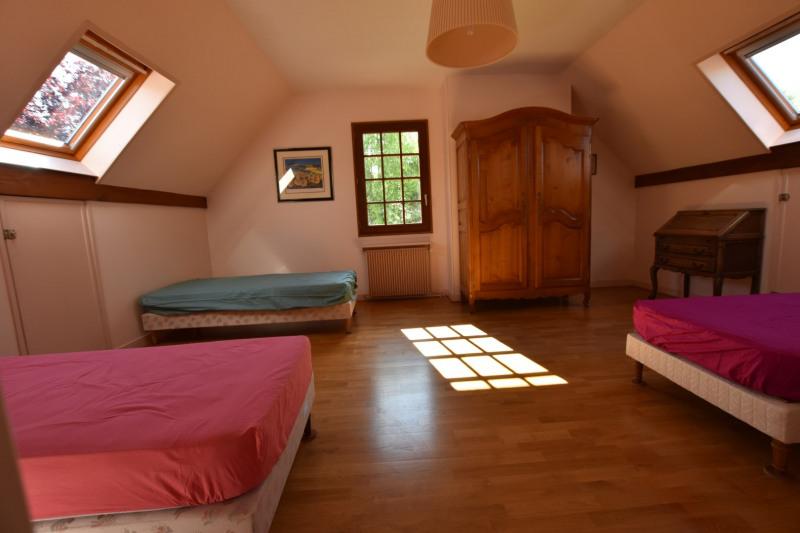 Vente maison / villa St nom la breteche 635000€ - Photo 12