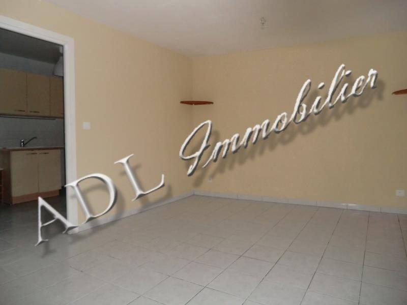 Sale apartment Coye la foret 155000€ - Picture 5