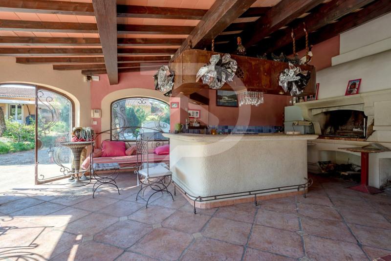 Deluxe sale house / villa Sorgues 682500€ - Picture 9