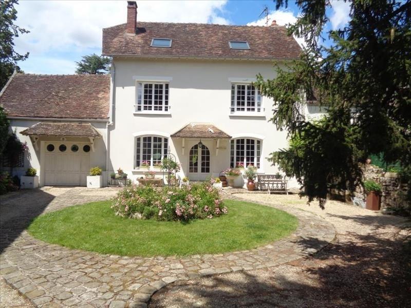 Sale house / villa Livry sur seine 490000€ - Picture 1