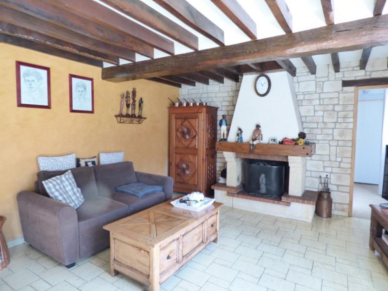 Vente maison / villa Les andelys 220000€ - Photo 4