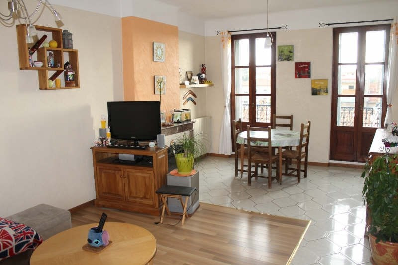 Sale apartment Toulon 148 000€ - Picture 1