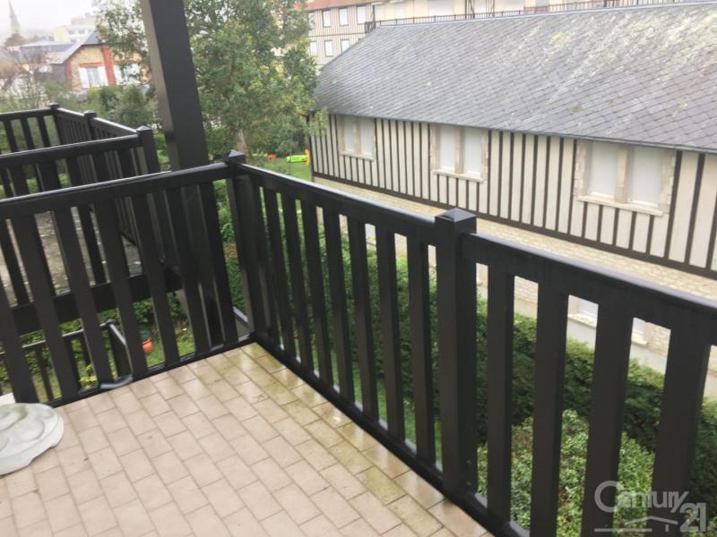 Vendita appartamento Deauville 228000€ - Fotografia 5