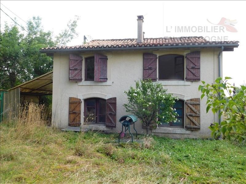 Sale house / villa Auch 87000€ - Picture 1