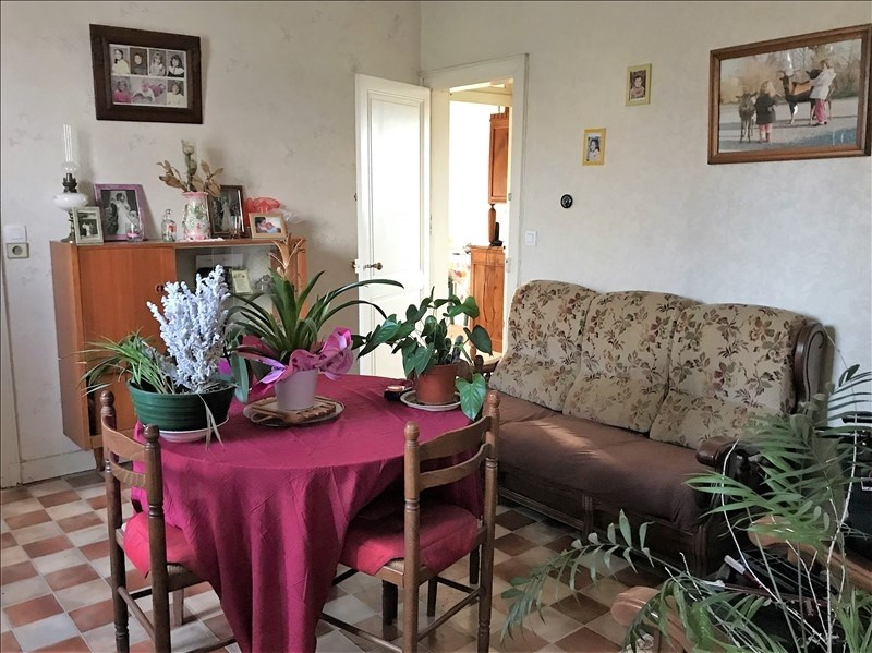 Life annuity house / villa St medard de guizieres 129000€ - Picture 3