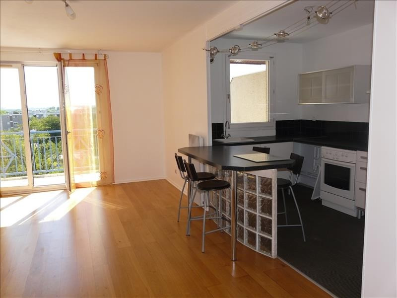 Rental apartment Toulouse 797€ CC - Picture 2