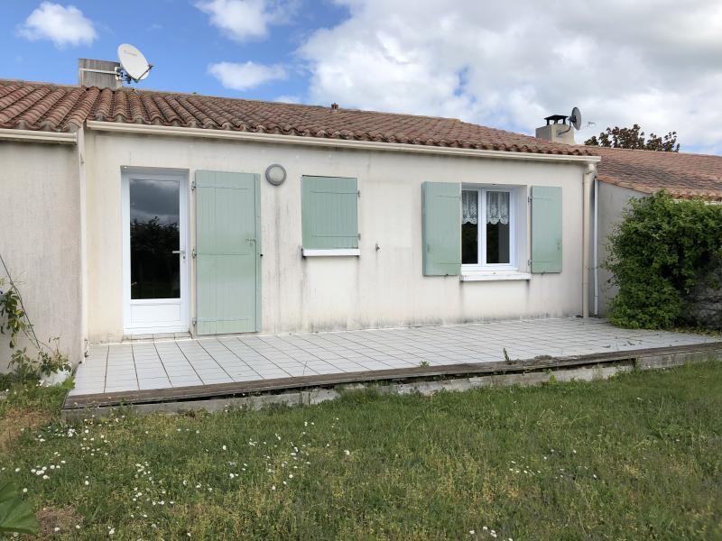 Sale house / villa Chateau d'olonne 221500€ - Picture 2