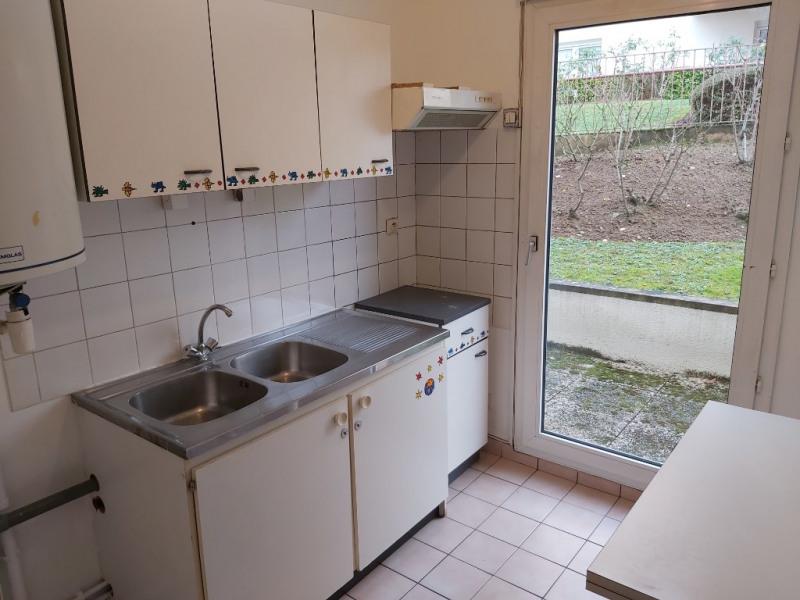 Sale apartment Arpajon 106300€ - Picture 3