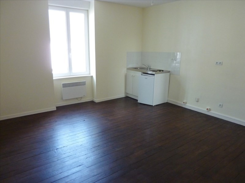 Sale apartment Fougeres 63 400€ - Picture 1