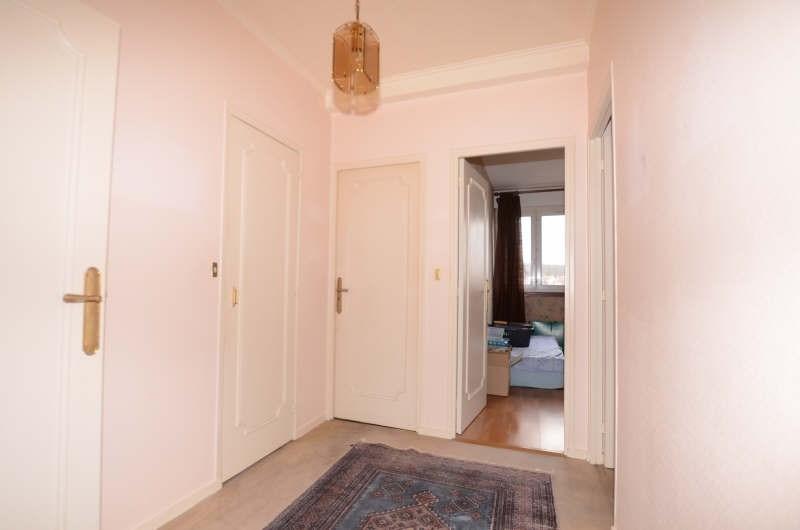 Revenda apartamento Fontenay le fleury 241500€ - Fotografia 4