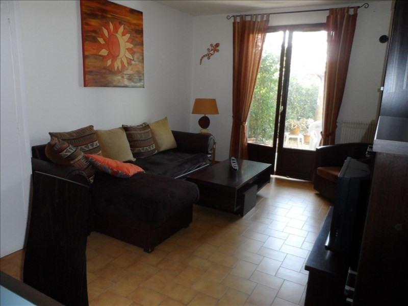 Vente appartement Canet en roussillon 95000€ - Photo 2