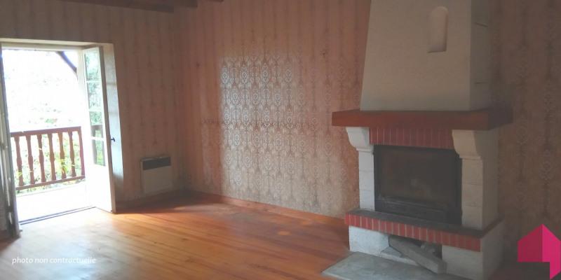 Vente maison / villa Salles sur l'hers 159000€ - Photo 6