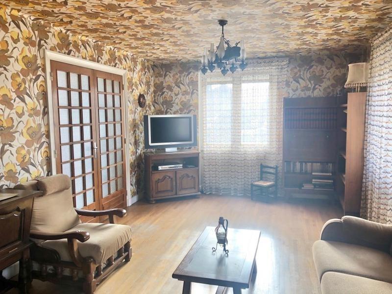 Sale house / villa Bourgoin jallieu 313000€ - Picture 4