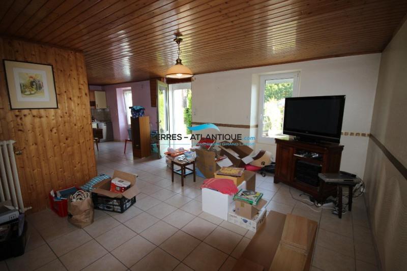 Venta  casa Bannalec 162750€ - Fotografía 2