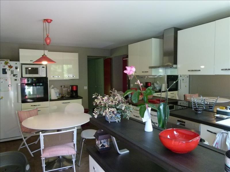 Vente maison / villa Montfort l amaury 529000€ - Photo 5
