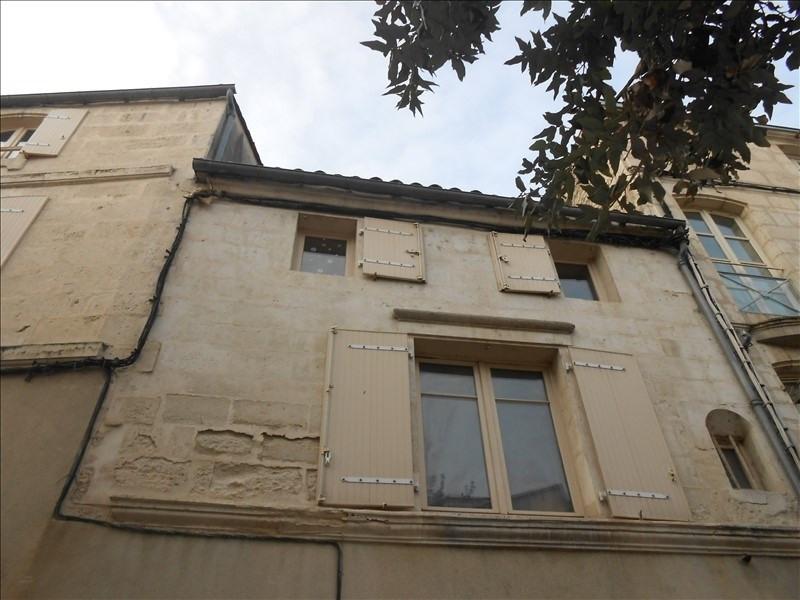 Vente appartement Niort 82390€ - Photo 1