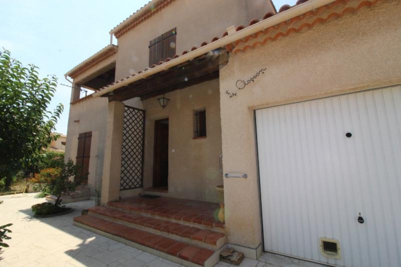Venta  casa Hyeres 470200€ - Fotografía 1