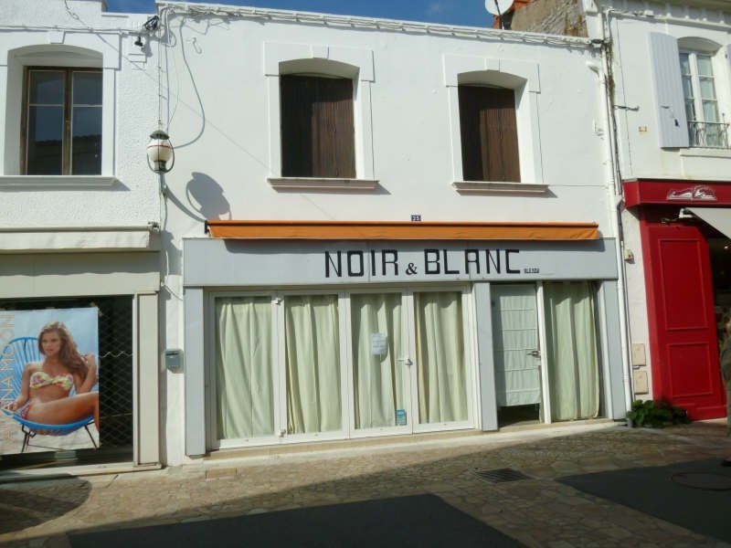 Cession de bail boutique St pierre d'oleron 74 200€ - Photo 1