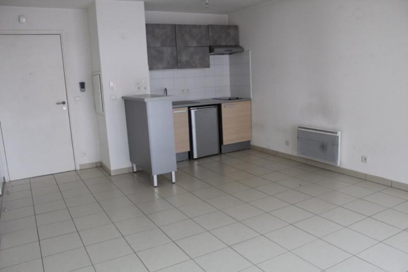 Vente appartement Rouen 99500€ - Photo 1