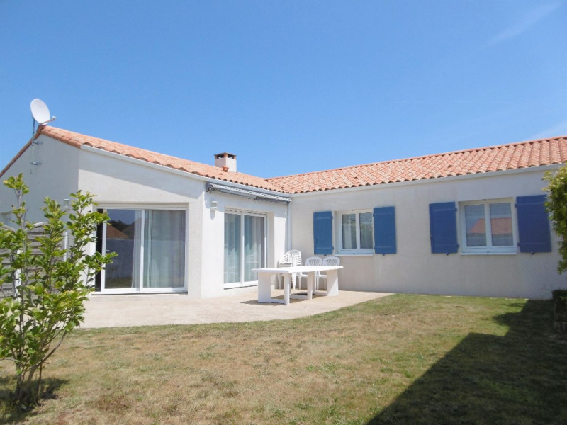 Sale house / villa Olonne sur mer 357500€ - Picture 1