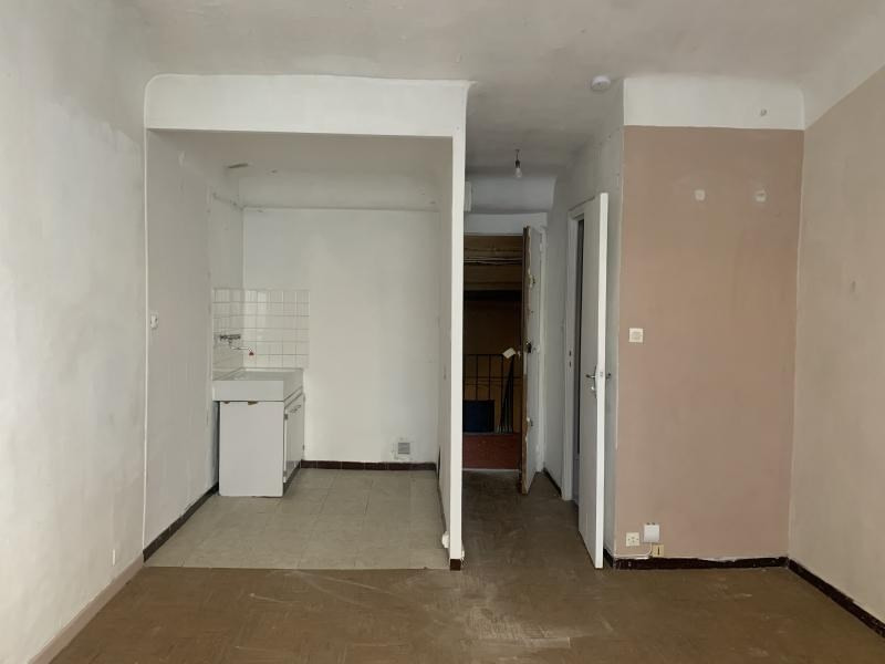 Rental apartment Marseille 6ème 317€ CC - Picture 2