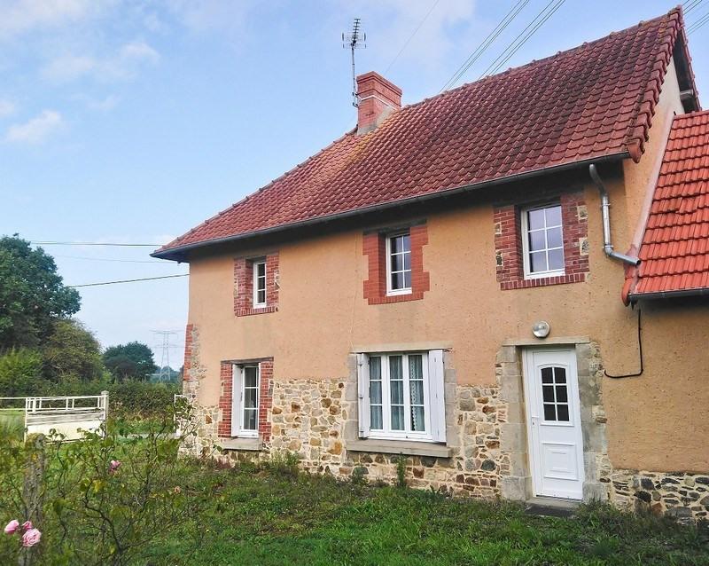 Sale house / villa Marchesieux 100000€ - Picture 1