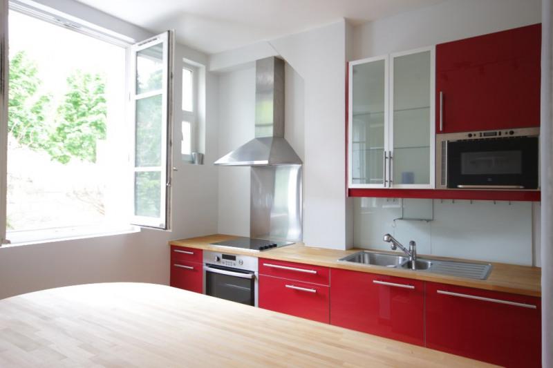 Verkauf wohnung Courbevoie 304500€ - Fotografie 5
