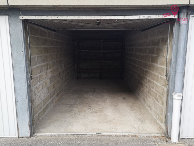 Lyon 8 garage