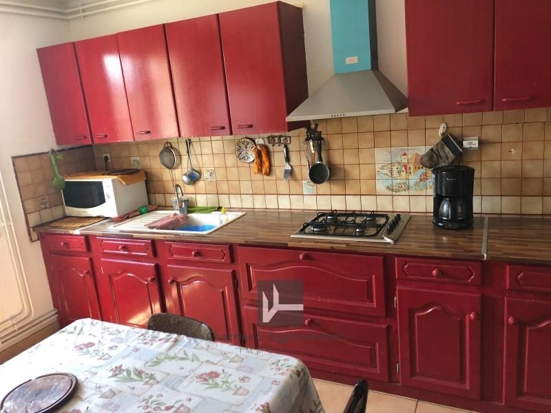 Sale house / villa Amilly 220500€ - Picture 2