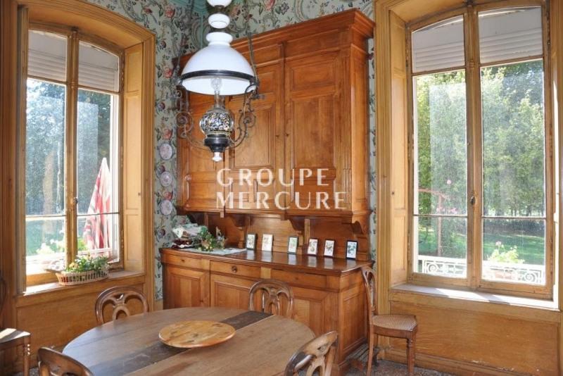 Deluxe sale house / villa Pont de vaux 610000€ - Picture 11