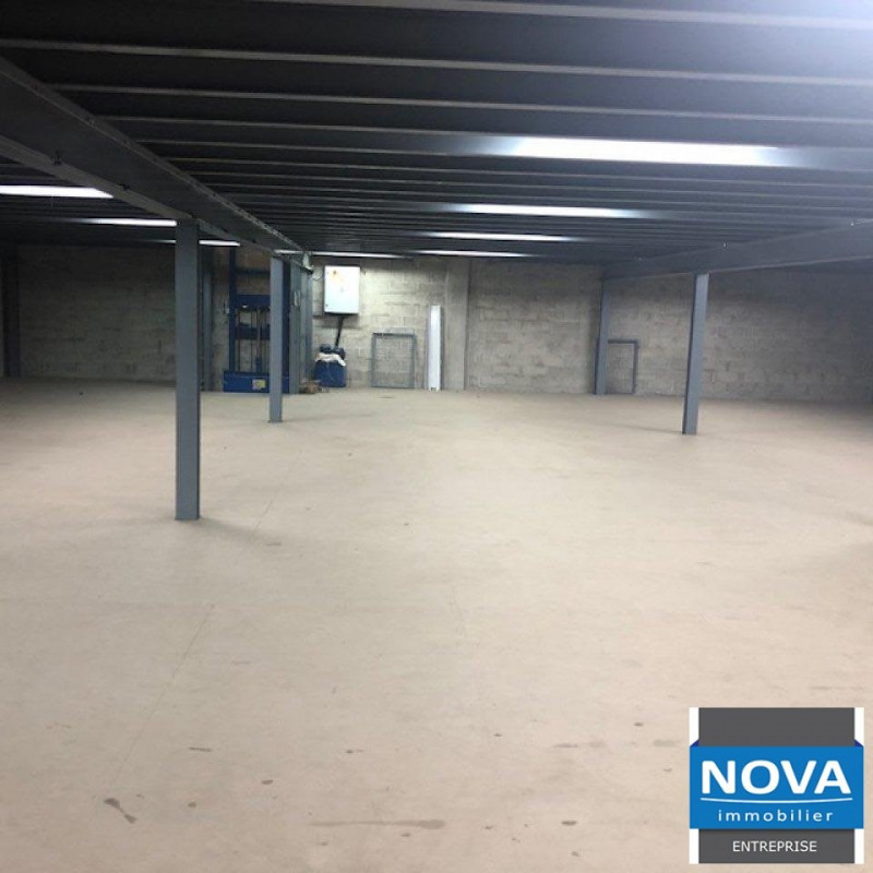 Vente local commercial Stains 790000€ - Photo 3