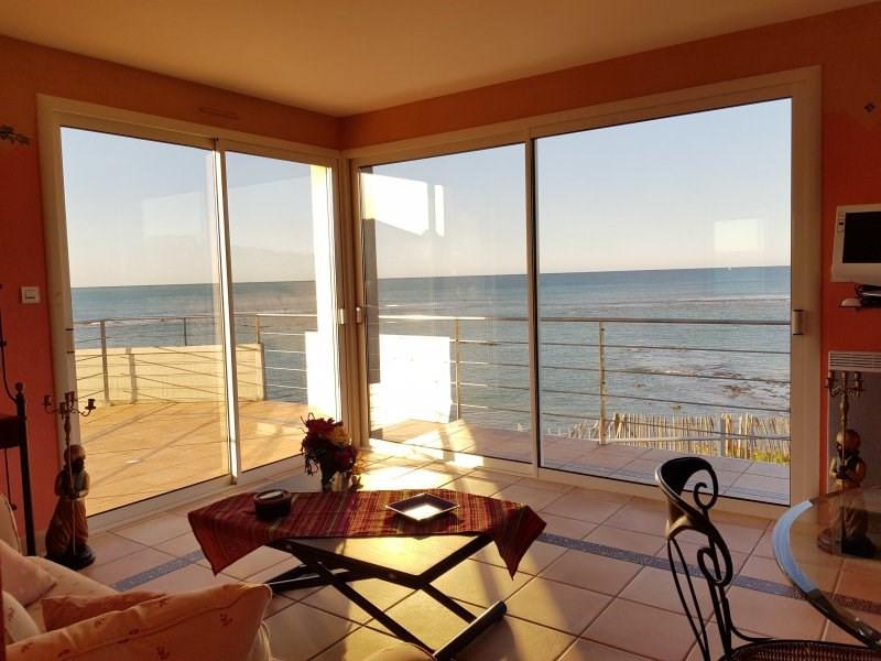 Sale house / villa Talmont st hilaire 450000€ - Picture 2