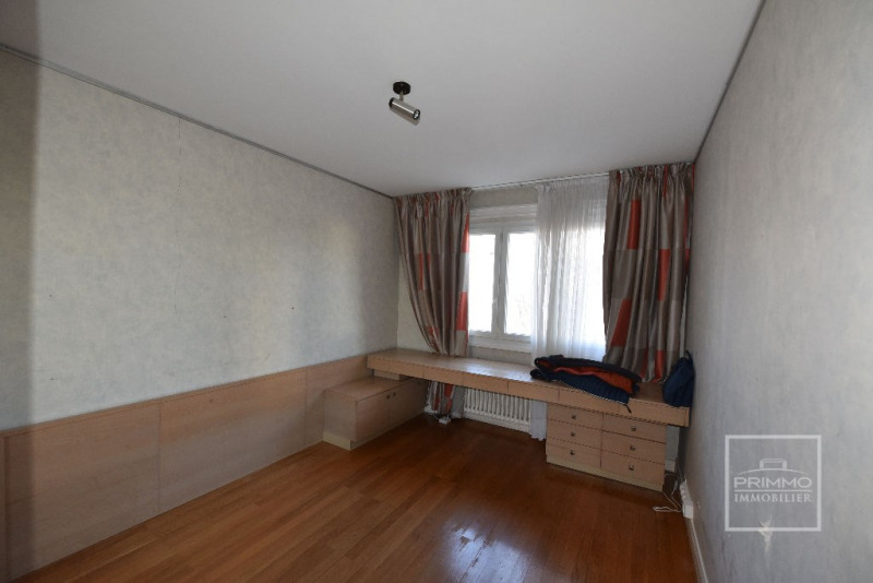 Sale apartment Lyon 7ème 405 000€ - Picture 4