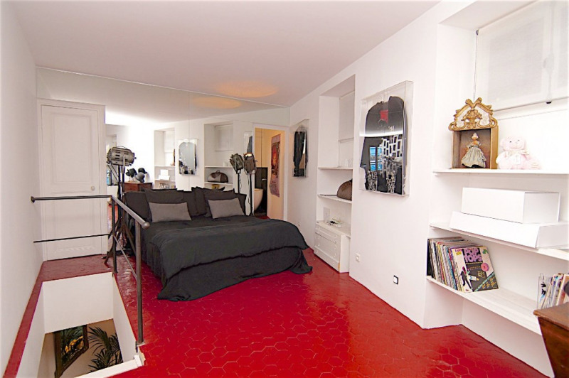 Deluxe sale apartment Nice 599000€ - Picture 4