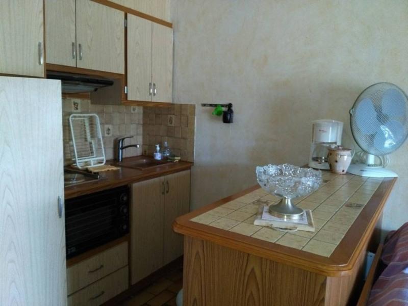 Vente appartement Le brusc 140000€ - Photo 4