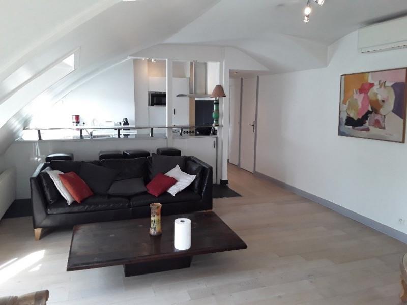 Rental apartment Paris 8ème 3200€ CC - Picture 5
